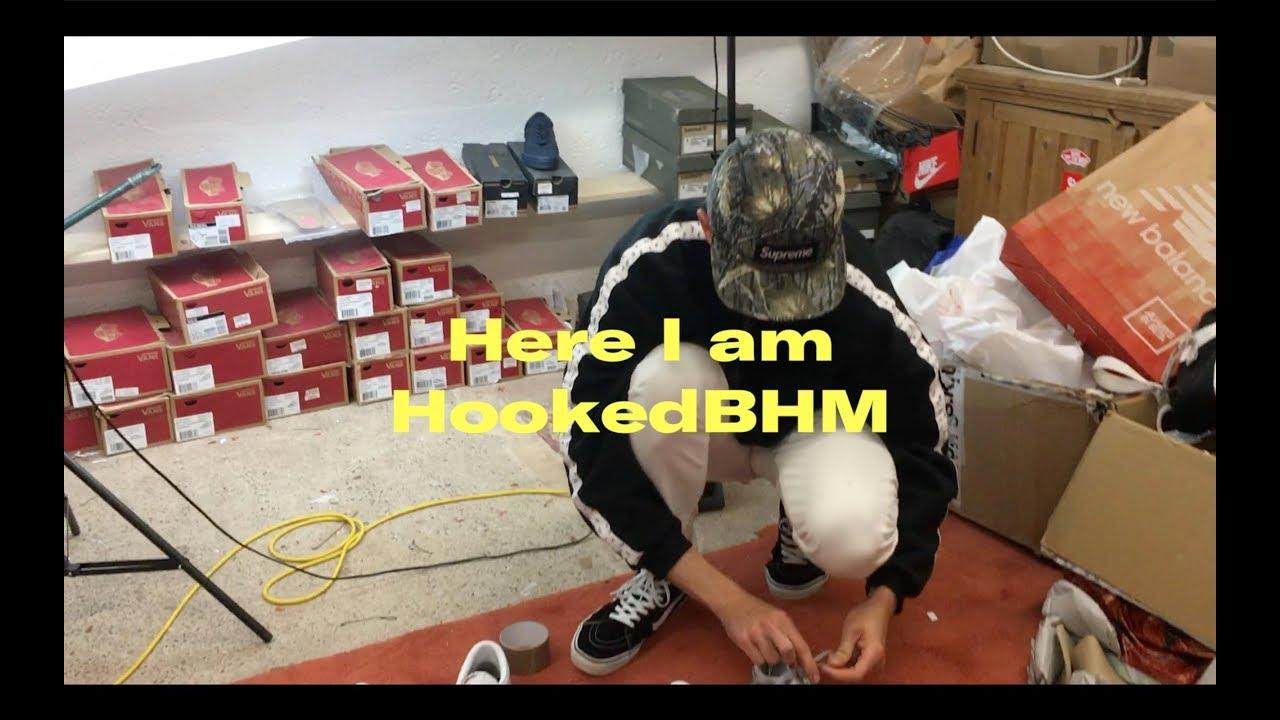 b32b2fb780cf Here I Am - Depop Episode 2  HookedBHM - YouTube