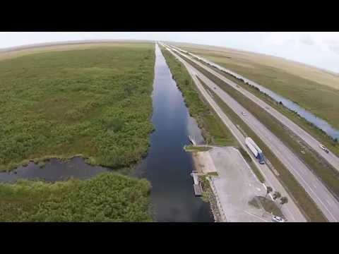 I-75 Alligator Alley