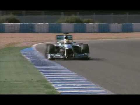 2013 Formula One Season Preview