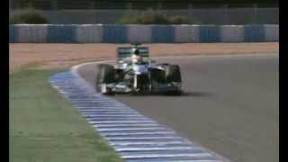 2013 Formula One Season Preview