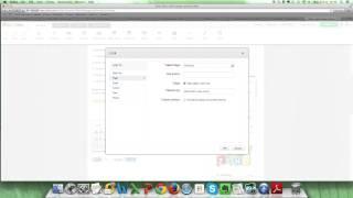 Managing Hyperlinks in Zoho Sites