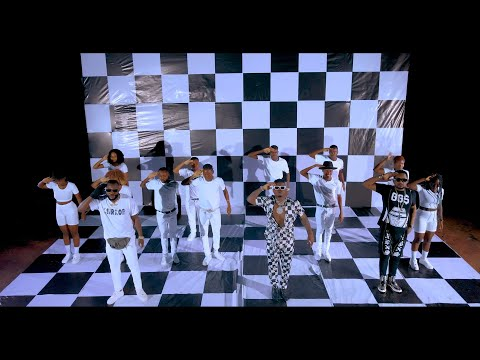 Harmonize ft Awilo Longomba & H baba - Attitude (Official Music Video)