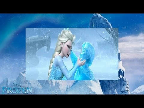 Frozen - An Act Of True Love + The Great Thaw English HD ...
