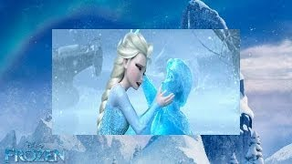 Frozen - An Act Of True Love + The Great Thaw English HD