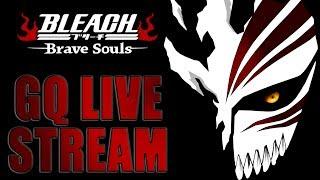 🔥🔥 NEW GUILD QUEST + LIVE STREAM 🔥🔥 Bleach Brave Souls