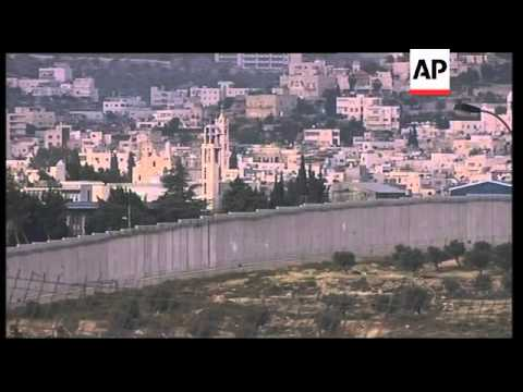 Israel closes West Bank border ahead of independence anniversary