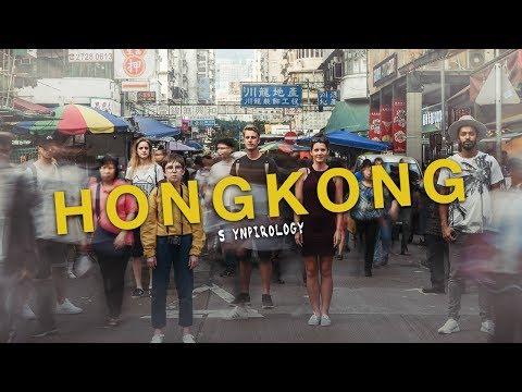 Hongkong ft. Ynspirology &Zachy | 72 hodin | Looklin