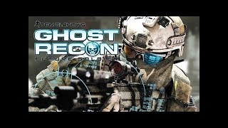 Ghost Recon: Future Soldier - Multiplayer Stream (Ps3)