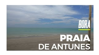Bora   Praia de Antunes (Maragogi - AL)