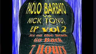 Paolo Barbato vs Nick Tonut vol 2