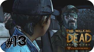 TWD 2 - Traidores!!! -  Ep 13 The Walking Dead: Season 2