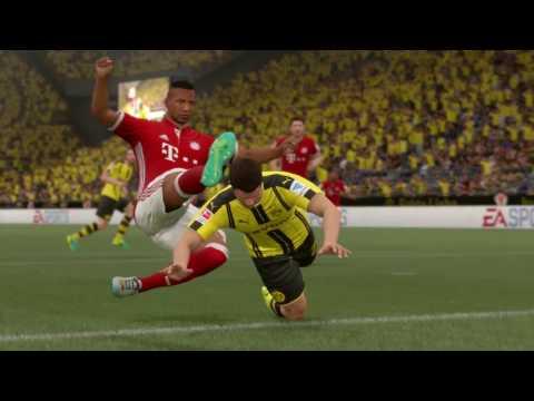 FIFA 17 Bundesliga Prognose   11. Spieltag: Borussia Dortmund - FC Bayern München