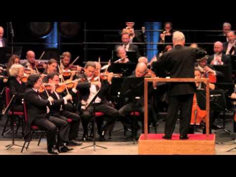 Brahms Symphony No. 2 in D Major, Opus 73 Allegro non troppo by NACO