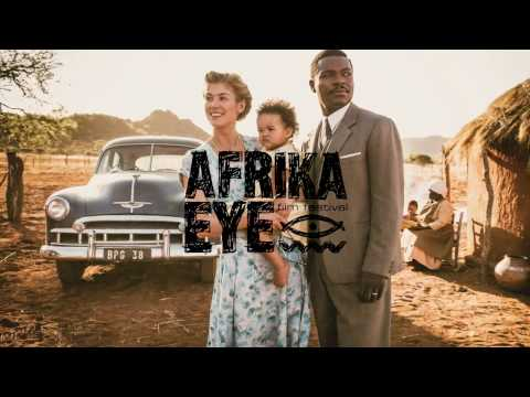 Afrika Eye Film Festival (Trailer)