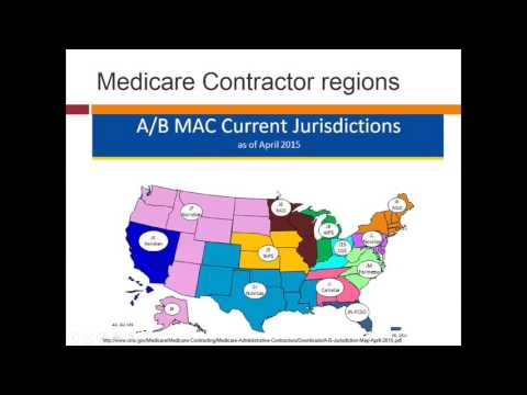 December 11, 2015 - Webinar: Medicare Update For Advocates and Health Care Providers