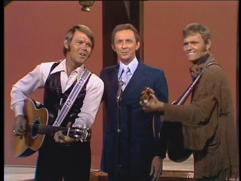 Glen & Friends - The Glen Campbell Goodtime Hour: Country Special (11 Jan 1972) - Country Medley