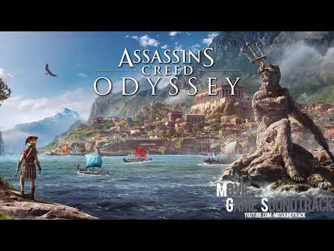 ASSASSIN&39;S CREED ODYSSEY -  Original Soundtrack OST