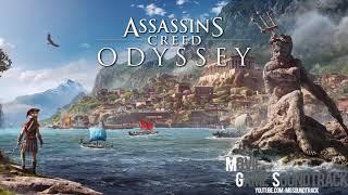 ASSASSIN'S CREED ODYSSEY - Full Original Soundtrack OST