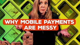 Why mobile payments are a mess | Bridget Breaks It Down