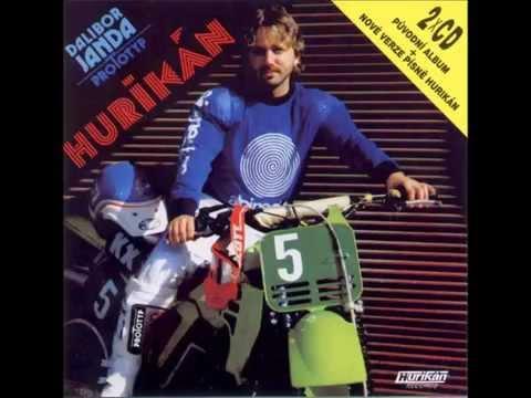 DALIBOR JANDA  - Hurikan - (1985)