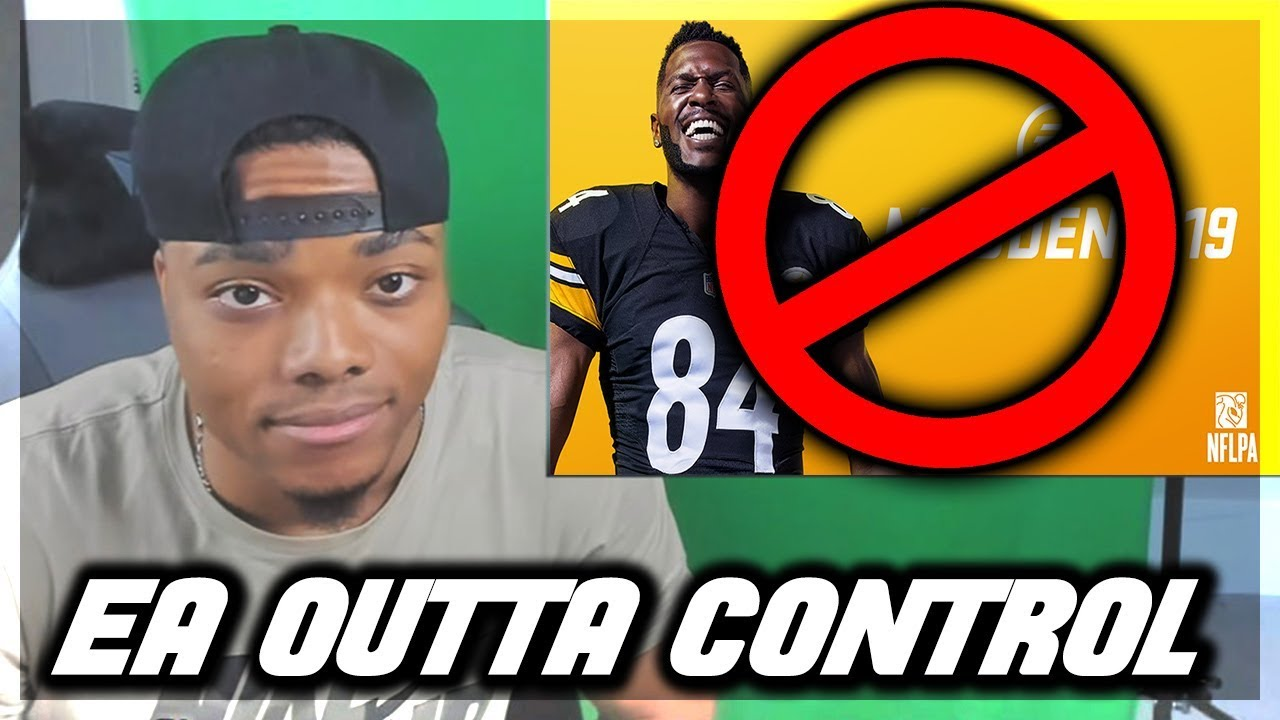 I ALMOST LOST IT....MADDEN 19 NOT TOP 10 PLAYS OF THE WEEK | JMELLFLO