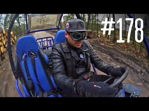 #178: Buggy Race met Straf [OPDRACHT]