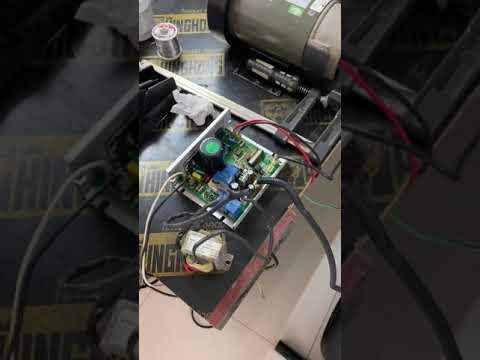 การซ่อม ลู่วิ่งไฟฟ้า OMA E1