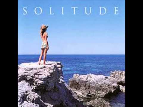global journey - solitude