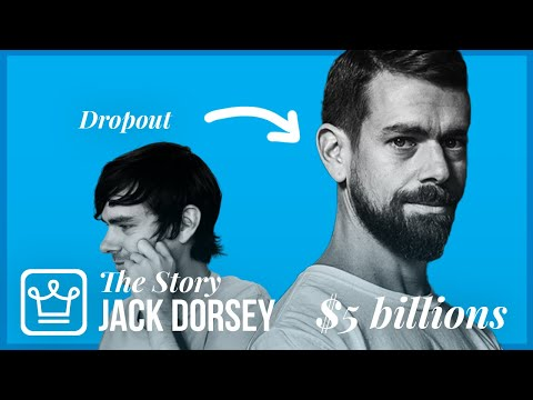 The INSANE Lifestyle of Twitter CEO Jack Dorsey