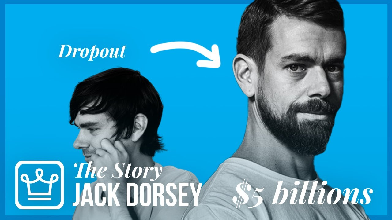 The Insane Lifestyle Of Twitter Ceo Jack Dorsey Youtube