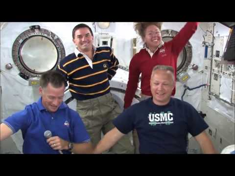 STS 135  Hoax Problems