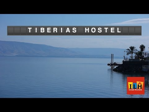 DIY Travel Reviews - ILH Tiberias Hostel, Israel - Rooms, Amenities And Location