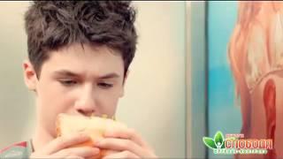 Слобода. Живая еда.(Музыка и саунд-дизайн для ТВ-ролика кетчупа Слобода К. Чубаков. Другие работы можно посмотреть на сайте..., 2012-06-13T03:44:33.000Z)