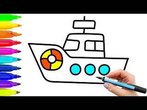 Desenhos Para Colorir Do Bebe Para Colorir Videos Para Criancas