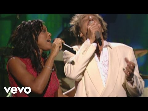 Rod Stewart - The Nearness Of You