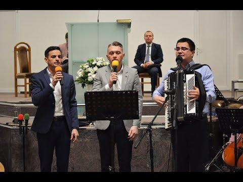 Reuniunea orchestrelor Hunedoara - O ce nume