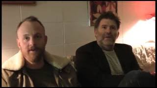 LCD Soundsystem Explains Why the Band Broke Up, Part 1