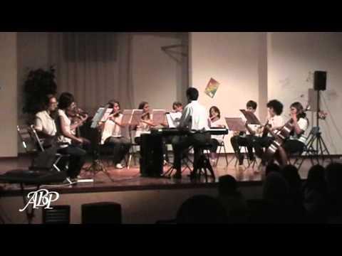 Accademia Bernardo Pasquini – Orchestra giovanile – Music & English in concert