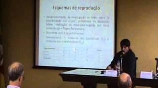 Debates FEE:Lições do Pens Econ e Social: a Macroecon de M. Kalecki  - Fernando Maccari Lara 01/03