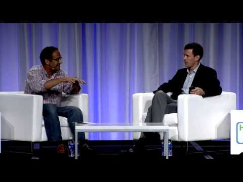Health 2.0: David Shaywitz interviews Doximity CEO Jeff Tangney
