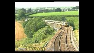 British Rail Today - Telerail