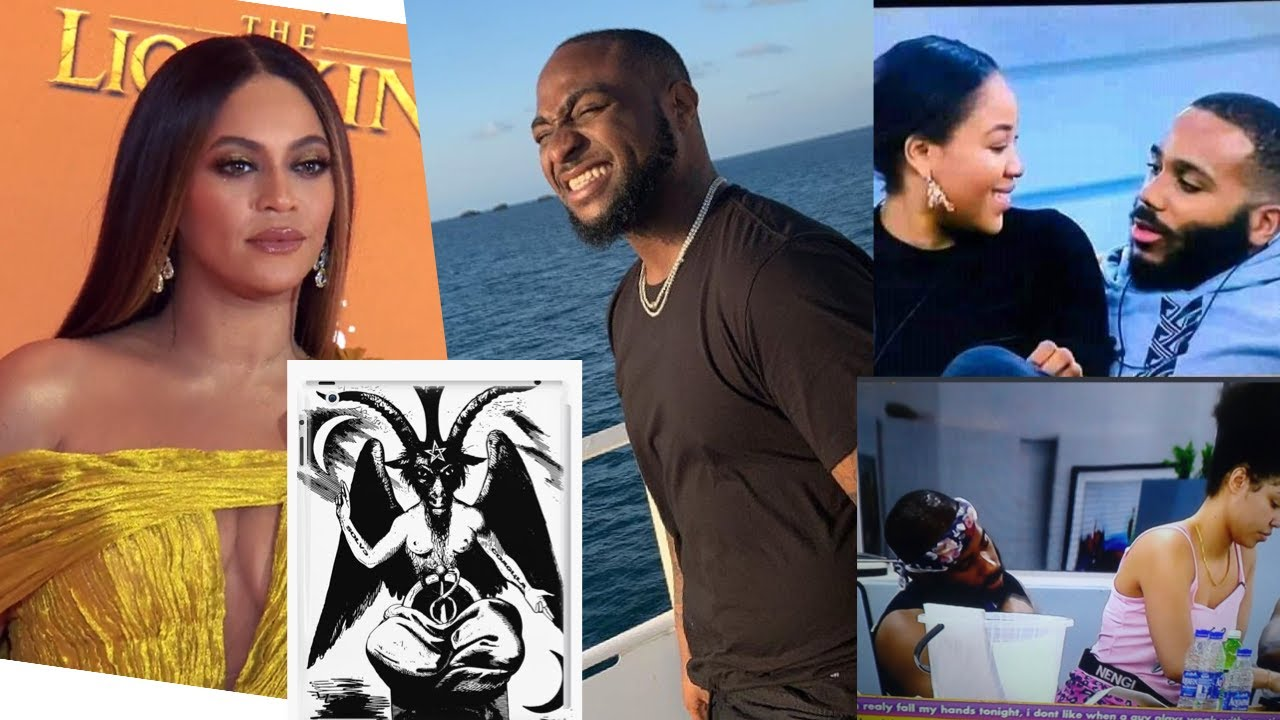 Beyonce Want Davido To Join illuminati After Wizkid & Tiwa Savage | BBNaija Nengi & Ozo
