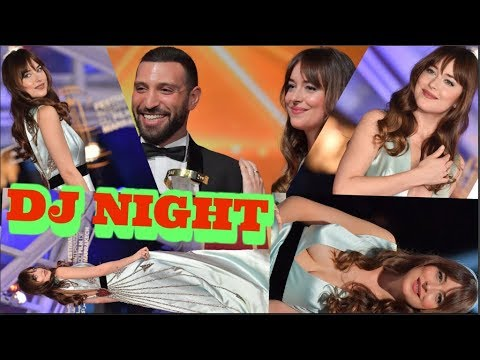 Dakota johnson Special Night || 17th Marrakech International Film Festival || Day Nine