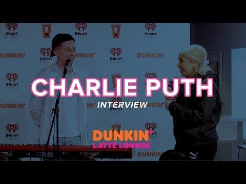 image for Charlie Puth Talks About The True Meaning Behind His New Song 'Mother'
