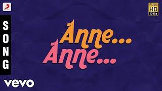 Aandan Adimai Anne Anne Tamil Song Ilaiyaraaja