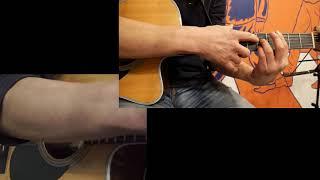[기타분석] Baby Crush - CiKi 기타전주분석