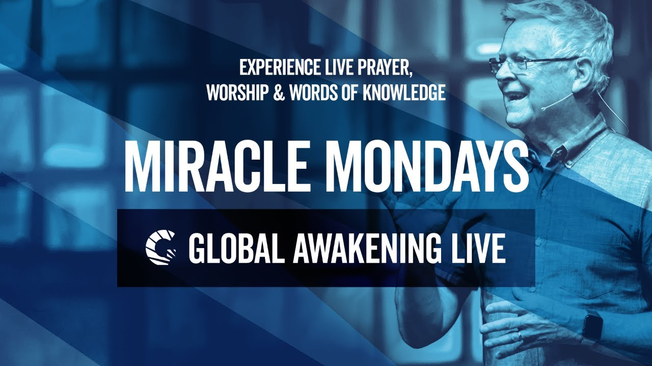 Miracle Monday with Brian Starley