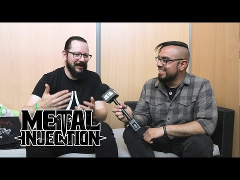 EMPEROR's Ihsahn on 20 Years Of Anthems, Lack Of US Shows, New Album and more| Metal Injection