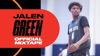 Jalen Green Is Going to the G LEAGUE! - Official Mixtape