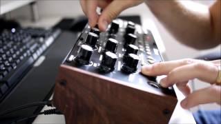 Moog Mother 32 - Delta Velorum A
